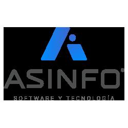 Área Comercial Asinfo